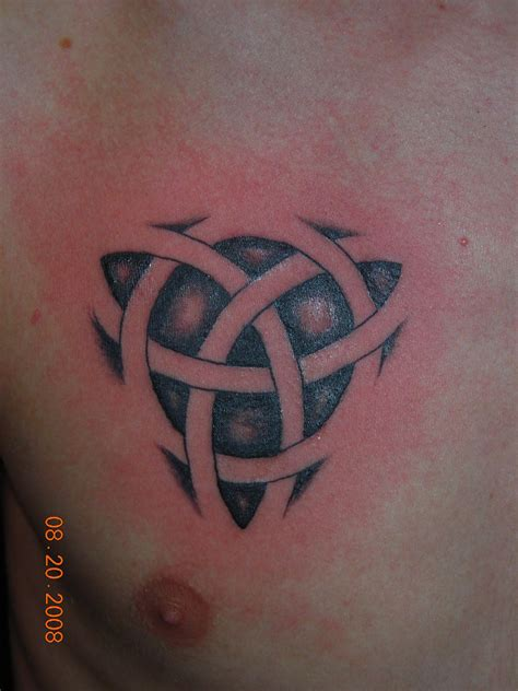 celtic knot tattoos for men 54 celtic knot designs and ideas