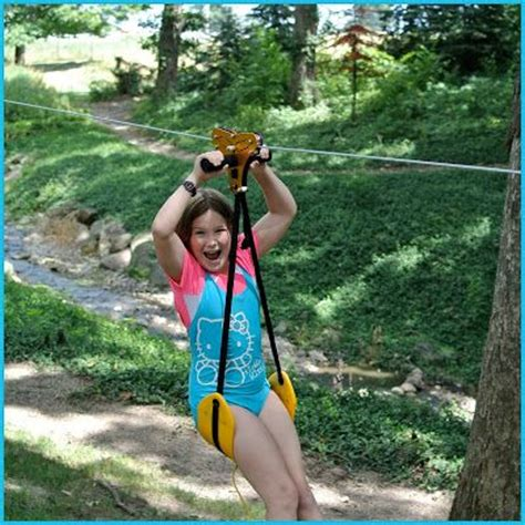 17 best images about zip line for kids on pinterest