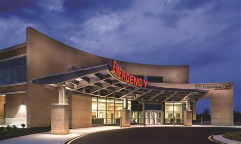 freestanding emergency rooms bridging the gap trends in freestanding emergency departments construction and design