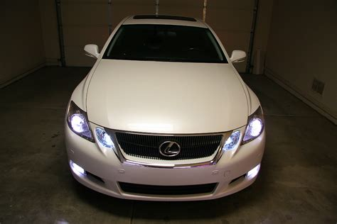 auto repair manual online 2009 lexus gs head up display service manual repair clock light in a 2009 lexus gs reverse light replacement 2006 2011