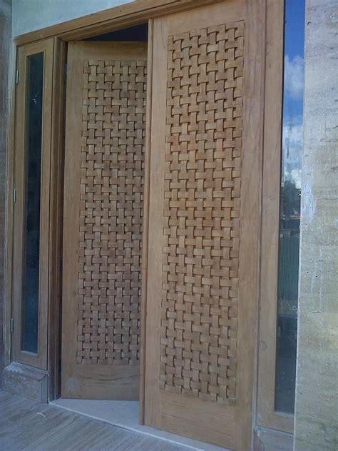 Pintu Multiplek Lapis Hpl kayu jati pk dwi karya mandiri