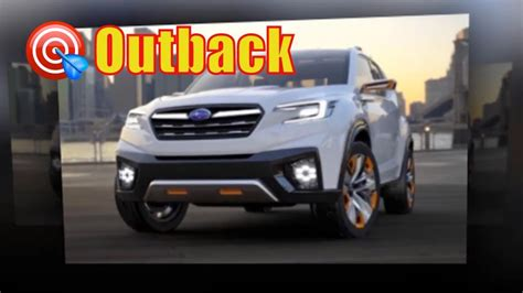 Subaru Usa 2020 Outback by 2020 Subaru Outback Towing Capacity Subaru Review