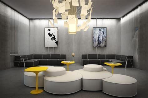 Farbige Akzente Wand by Die Leinwandbilder Als Akzent Im Interieur
