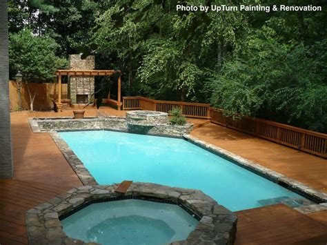 simple pool designs 24 best images about pools on pinterest sted concrete
