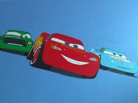 wandgestaltung kinderzimmer cars kinderzimmer cars zimmer unser haus zimmerschau