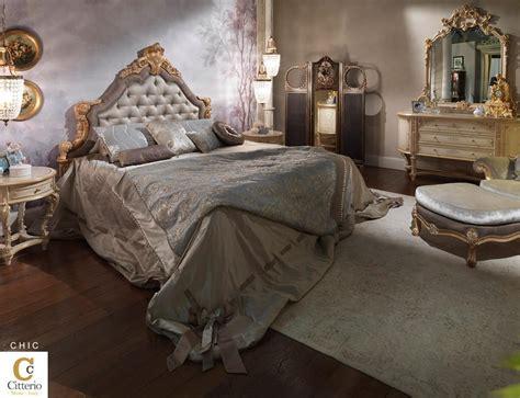 klassische schlafzimmer luxus klassische schlafzimmer eingelegte doppelbett