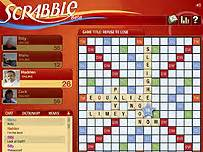 official of scrabble newsbeat technology scrabulous taken uk