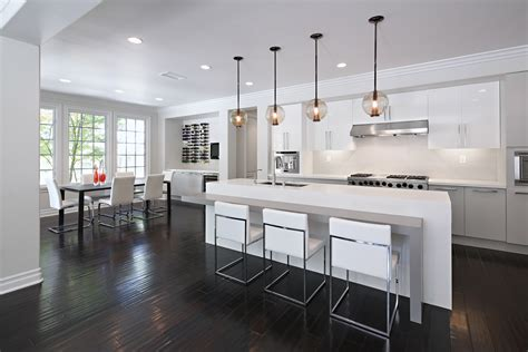 modern kitchen design huinteriordesigner design a neutral but never boring room boldform