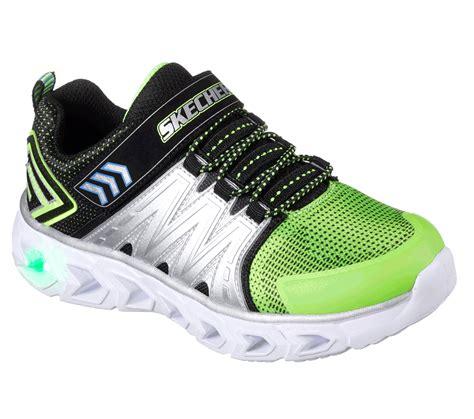 skechers boys s lights hypno flash buy skechers s lights hypno flash 2 0 s lights shoes only