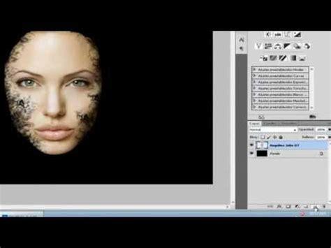 tutorial photoshop cs5 efecto explosión de cara tutorial photoshop efecto dispersi 243 n doovi