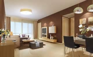 warm interior design light brown walls interior design