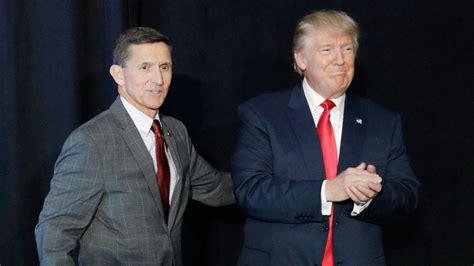 michael flynn leaves post of trump s national security trump s national security advisor flynn resigns