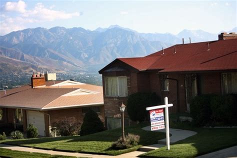 salt lake city ogden housing market warming up the salt