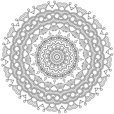 calming coloring pages coloring to calm volume one mandalas