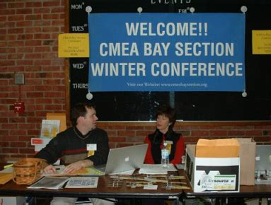 Cmea Bay Section sjsu school of and dr diana hollinger