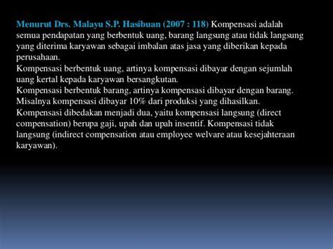 Organisasi Motivasi Malayu Hasibuan tugas pengayaan materi msdm