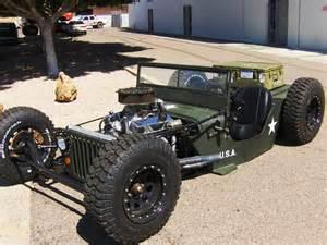el poimandres rat rod jeep