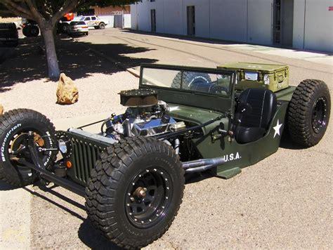 rat rod jeep build el poimandres rat rod jeep