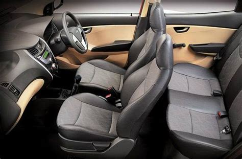 Hyundai Eon Sportz Interior by Hyundai Eon Photo Gallery 9 Features And Gadgets Of The