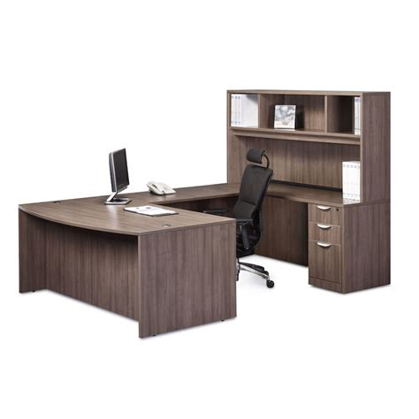 Classic Office Desk Classic Executive Bowfront Workstation Cheyenne Office Furniture