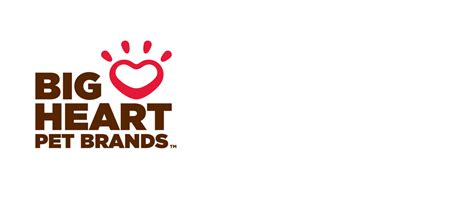 pet technologies new markets and latest achievements company news brand new new name logo and identity for big heart pet