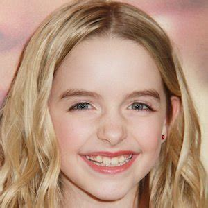 mckenna grace bio facts family famous birthdays