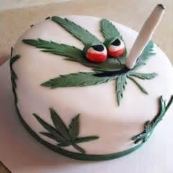 weed cake designs