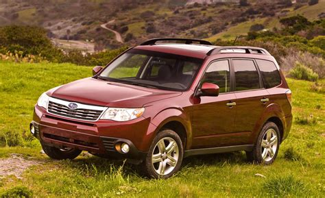 2009 subaru forester xt specs subaru forester 2 5xt 2009 auto images and specification