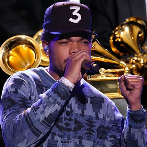 coloring book chance the rapper grammy we won chance the rapper s coloring book is now grammy