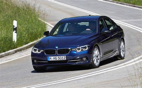 2016 bmw 3 series 2016 bmw 3 series on sale in australia from 54 900