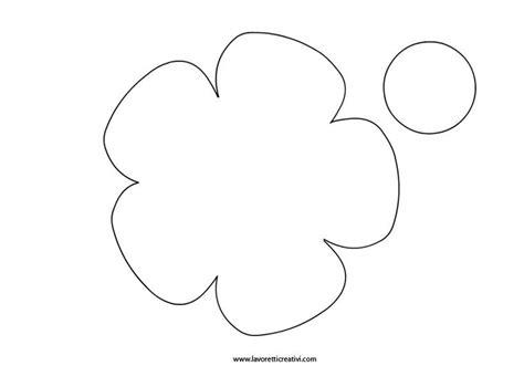 sagoma fiore oltre 25 fantastiche idee su sagoma di un fiore su