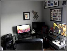 How To Set Up A Small Bedroom Show Us Your Gaming Setup 2013 Edition Neogaf