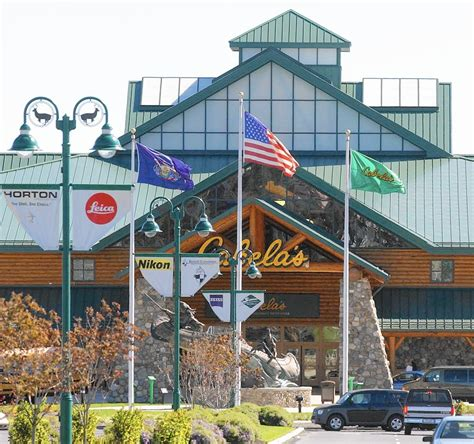 sporting goods noblesville report bass pro shops looking at acquiring cabela s