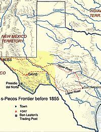 fort davis gt trails of the trans pecos