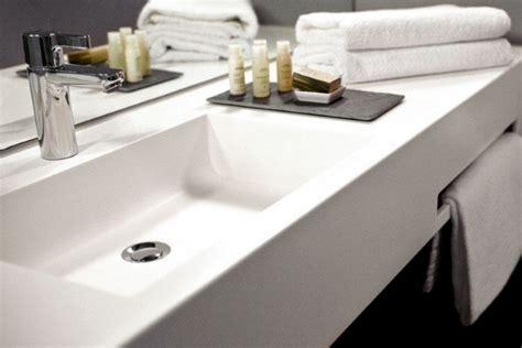 waschtische waschbecken aus corian hasenkopf - Corian Kunststoff