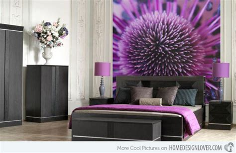 purple and silver bedroom ideas 15 vibrant purple bedroom ideas decoration for house