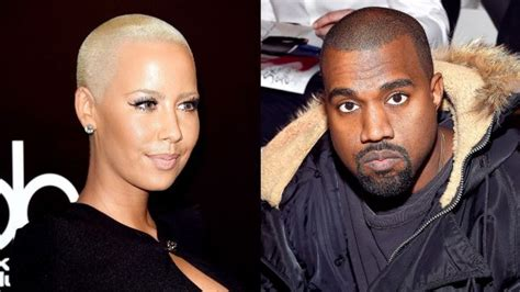 kanye west slams ex amber rose pretty much confirms kanye west slams ex girlfriend amber rose urban asian