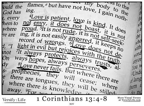 1 corinthians 13 4 8 tattoo marriage