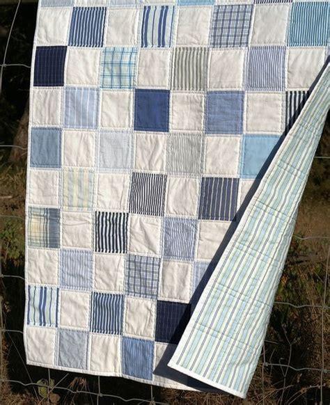 flickendecke kaufen 58 besten quilts hemdenquilt quilts from shirts bilder