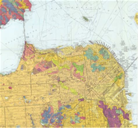 geologic map san jose quadrangle frequently asked questions earth science week