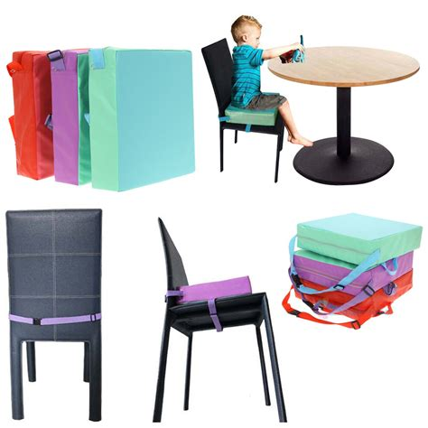 seat pads dining room chairs chrilren booster chair pad dining room baby seat soft