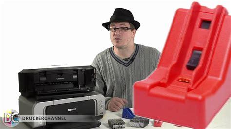 chip resetter youtube chip resetter f 252 r canon drucker youtube