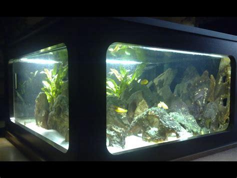 Aquarium Als Tisch by Ablaichen