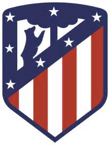 atletico madrid brand new new logo for atl 233 tico madrid by vasava