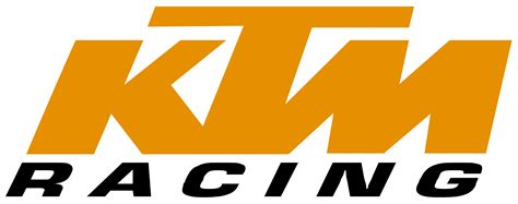 Ktm Racing Auto by Ktm Racing Logo Motorcycle Logo History