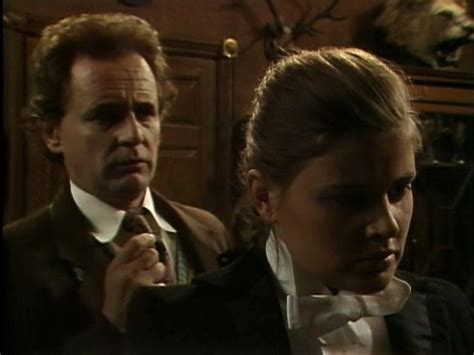 Doctor Who Ghost Light on this day in 1989 ghost light part one aired