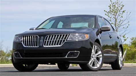 lincoln s middle name review 2010 lincoln mkz makes a name for itself in the