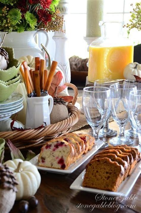 How To Set Up A Bed And Breakfast 977 Best Images About Buffets On Pinterest Salad Bar Taco Bar And Appetizers Table