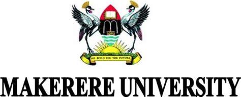 Mba Makerere by Makerere Logo Ugfacts