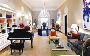the white house residence the obama living quarters the white house pinterest